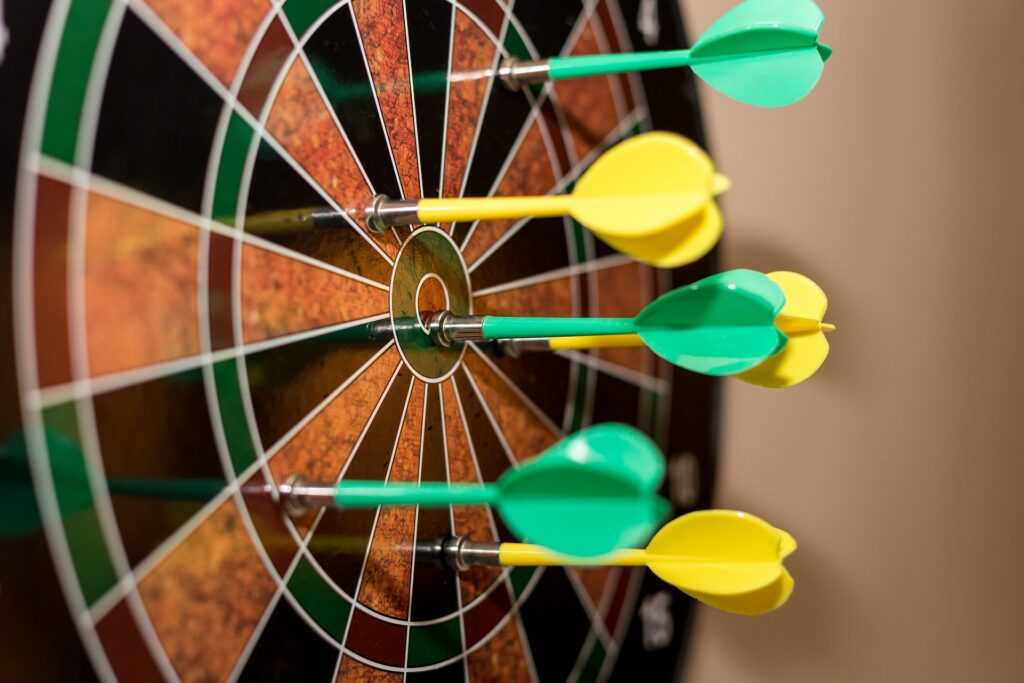 Identifying Your Target Audience